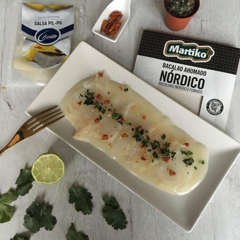 El bacalao yonki y la salsa Crepúsculo