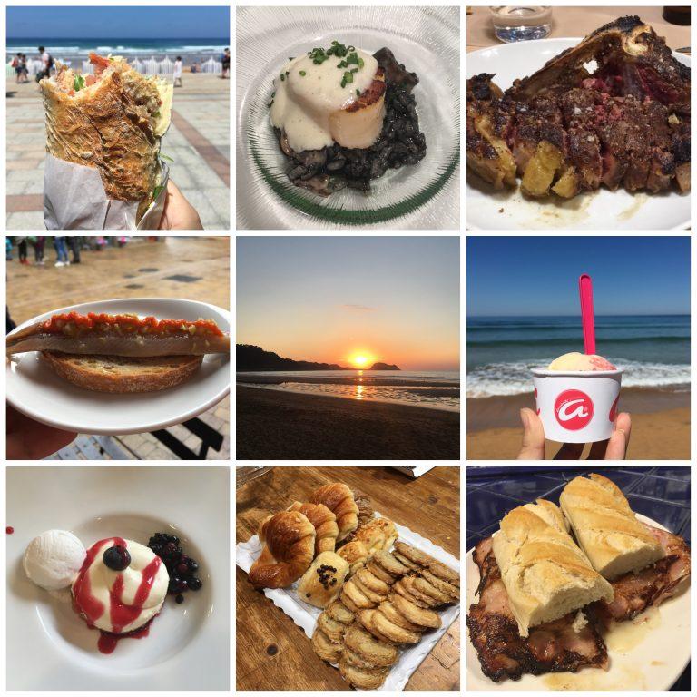 Guía Foodie de Zarautz