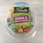 Ensalada completa Quinoa & Primeros Brotes – Perfecta para llevar