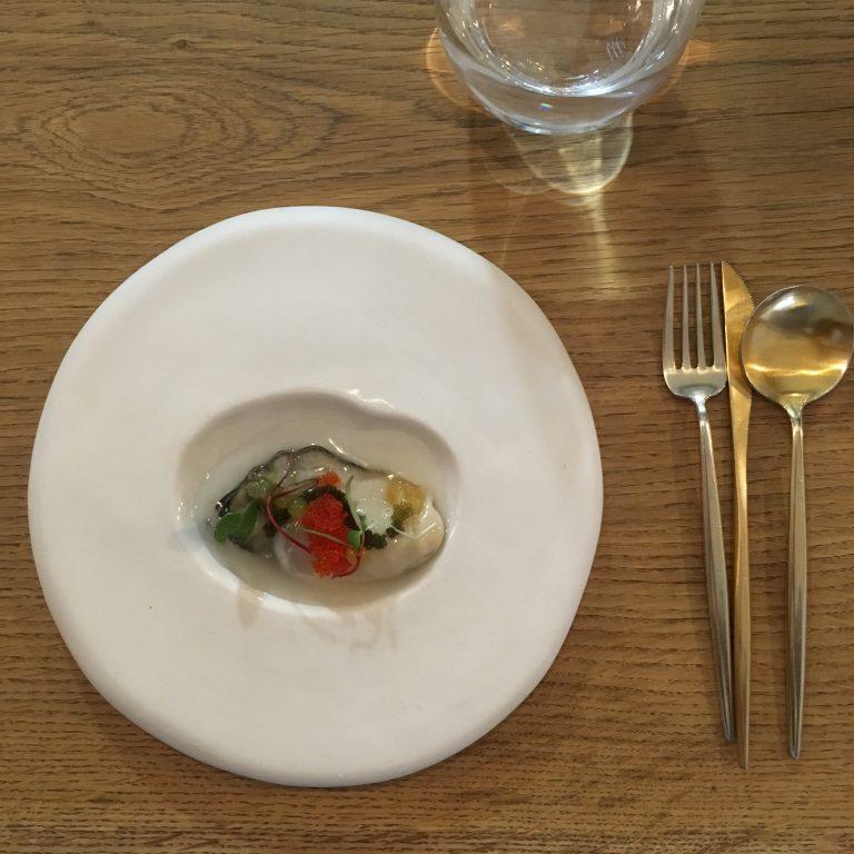 Restaurante Mina (Bilbao): ¿Merece la pena gastarse la pasta?